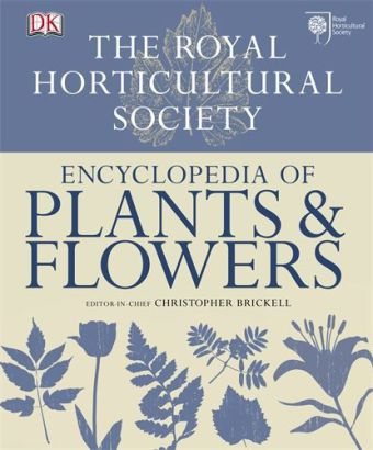 Encyclopedia of Plants and Flowers | Dodax.pl