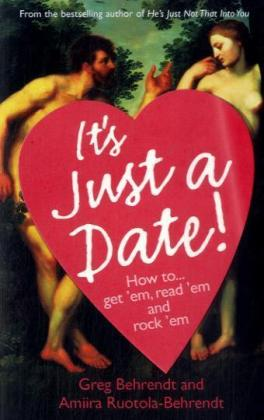 It's Just a Date | Dodax.pl