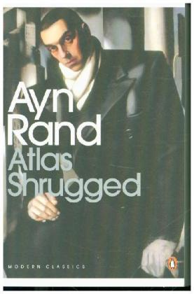Atlas Shrugged | Dodax.de