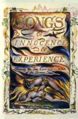 Songs of Innocence and Experience | Dodax.at
