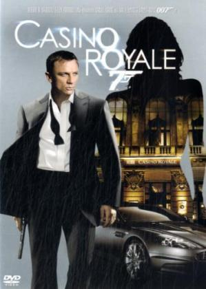 Casino Royale | Dodax.co.uk