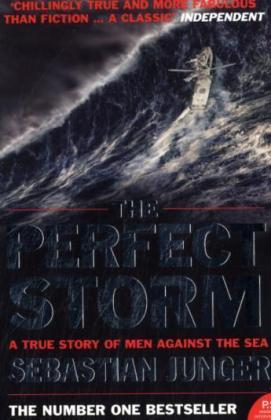 The Perfect Storm | Dodax.pl