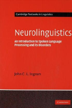 Neurolinguistics | Dodax.pl