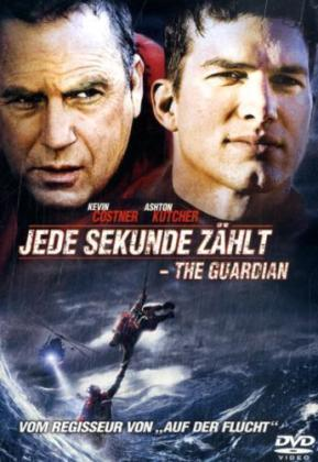 Jede Sekunde zählt, The Guardian, 1 DVD, mehrsprach. Version | Dodax.de