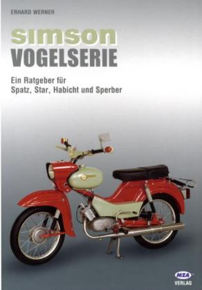 Simson - Vogelserie | Dodax.co.uk