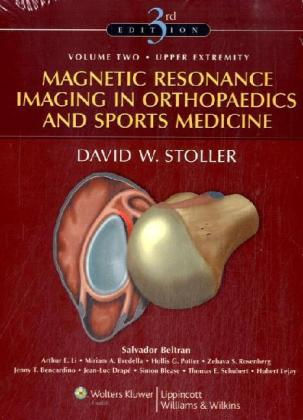 Magnetic Resonance Imaging in Orthopaedics and Sports Medicine, 2 Vols. | Dodax.de