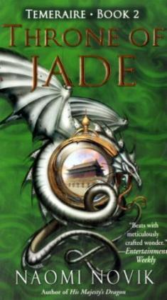 Throne of Jade | Dodax.pl