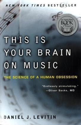 This Is Your Brain on Music | Dodax.pl