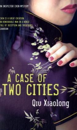 A Case of Two Cities | Dodax.pl