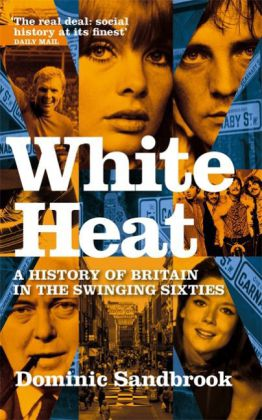 White Heat | Dodax.at