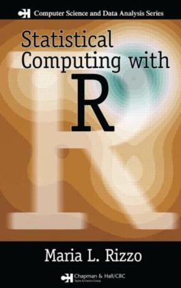 Statistical Computing with R | Dodax.at