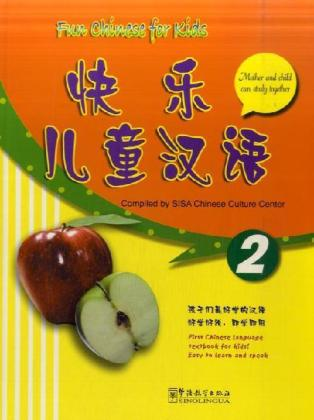 Fun Chinese for Kids 2 | Dodax.pl