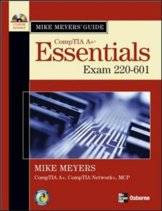 CompTIA A+ Guide Essentials, w. CD-ROM | Dodax.at