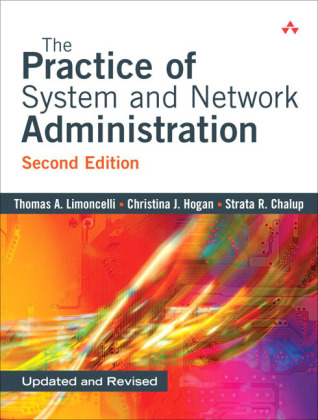 The Practice of System and Network Administration | Dodax.at