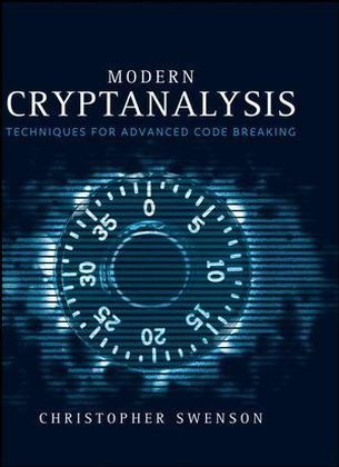 Modern Cryptanalysis | Dodax.at