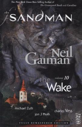 The Sandman - The Wake | Dodax.de