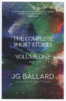 The Complete Short Stories. Vol.1 | Dodax.pl