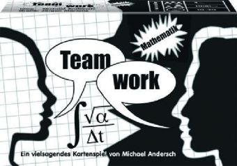 Teamwork (Kartenspiel), Mathematik | Dodax.at
