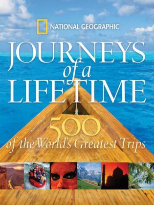Journeys of a Lifetime | Dodax.at