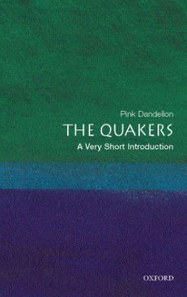 Quakerism: A Very Short Introduction | Dodax.ch