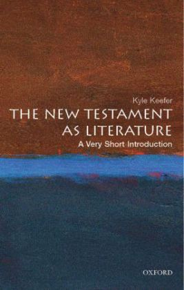 New Testament as Literature | Dodax.ch