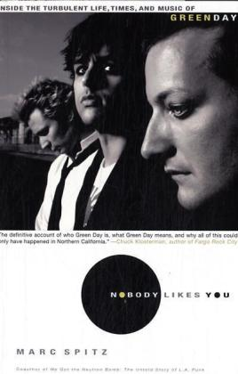 Nobody Likes You | Dodax.ch