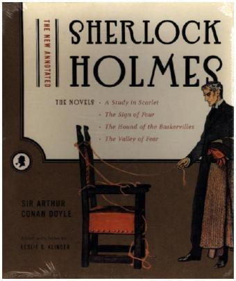The New Annotated Sherlock Holmes. Vol.3 | Dodax.nl