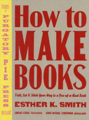 How to Make Books | Dodax.pl