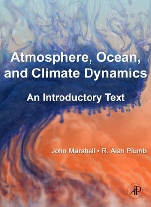 Atmosphere, Ocean and Climate Dynamics | Dodax.pl