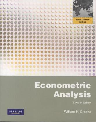 Econometric Analysis | Dodax.pl