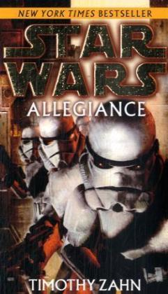 Star Wars, Allegiance | Dodax.at