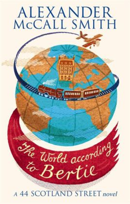 The World According to Bertie | Dodax.pl