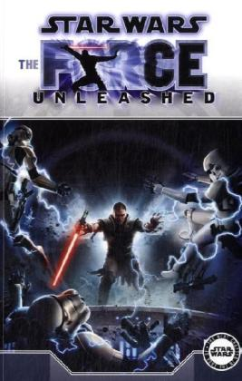 Star Wars, The Force Unleashed, English edition | Dodax.ch