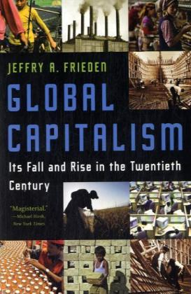 Global Capitalism: Its Fall and Rise in the Twentieth Century | Dodax.at