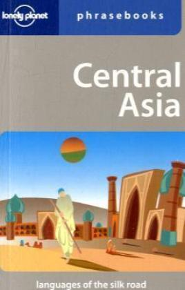 Central Asia Phrasebook | Dodax.at