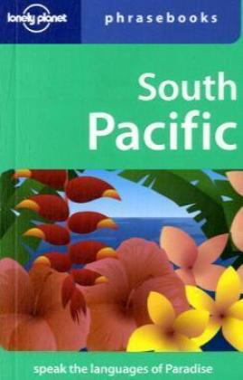 South Pacific Phrasebook | Dodax.at