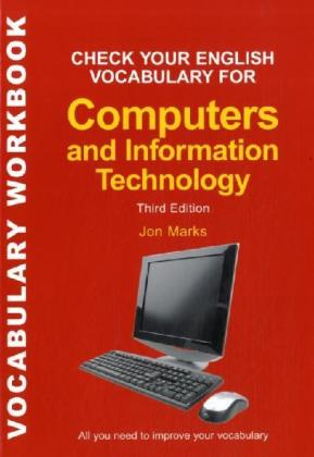 Check Your English Vocabulary for Computers and Information Technology | Dodax.ch