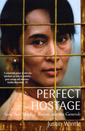 Perfect Hostage | Dodax.pl