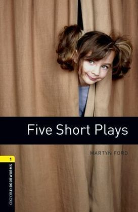 Five Short Plays | Dodax.at