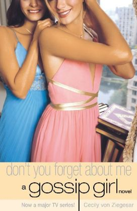Don't You Forget About Me | Dodax.at