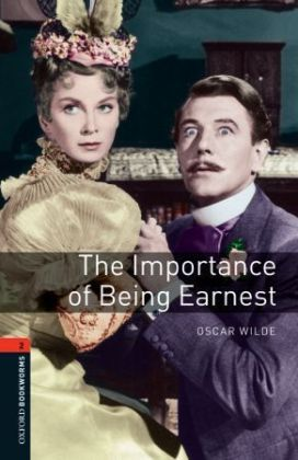 The Importance of Being Earnest | Dodax.ch
