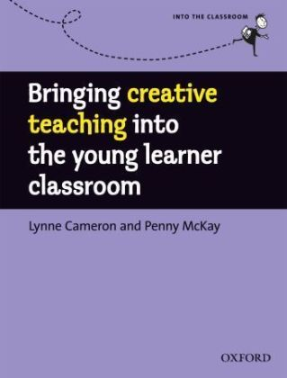 Bringing Creative Teaching into the Young Learners Classroom | Dodax.ch