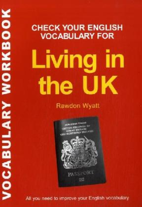 Check Your English Vocabulary for Living in the UK | Dodax.es