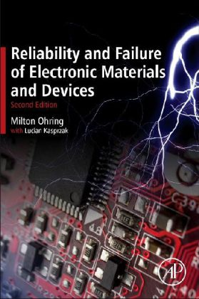 Reliability and Failure of Electronic Materials and Devices | Dodax.at