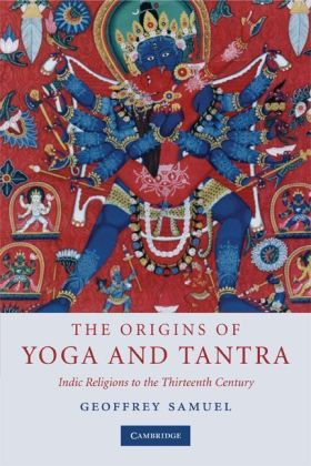The Origins of Yoga and Tantra | Dodax.ch