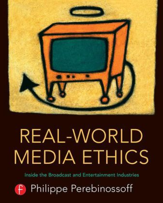 Real-World Media Ethics | Dodax.ch