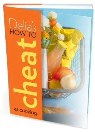 Delia's How to Cheat at Cooking | Dodax.pl