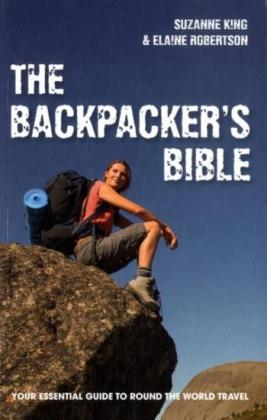 The Backpacker's Bible | Dodax.at