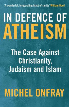 In Defence of Atheism | Dodax.ch
