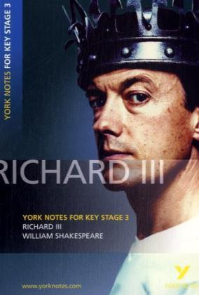 William Shakespeare 'Richard III' | Dodax.at